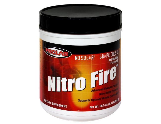 Prolab Nirto Fire