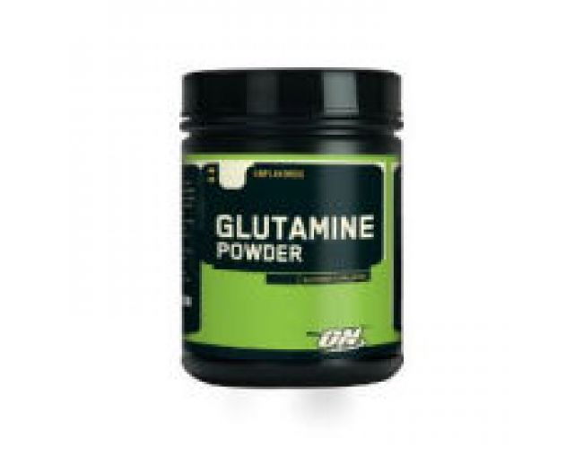 Optimum Nutrition L-Glutamine Powder 600 grams