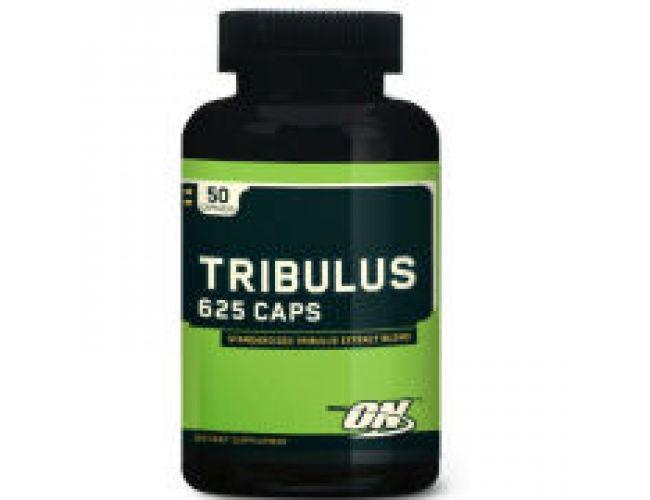 Optimum Nutrition Tribulus Terrestris 625mg 100 Caps