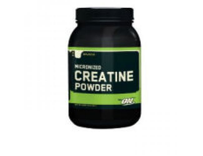 Optimum Nutrition Creatine Powder 300 grams