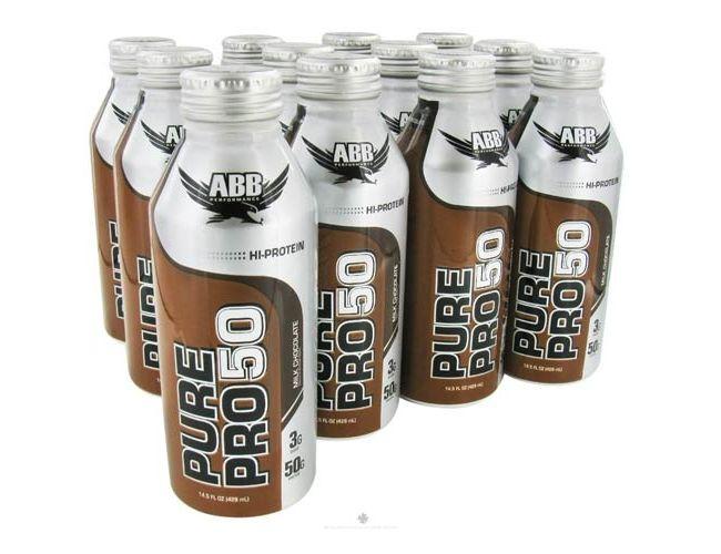 American BodyBuilding Pure Pro 50 RTD