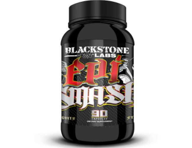 Blackstone Labs Epi Smash Prohormone 90 Caps