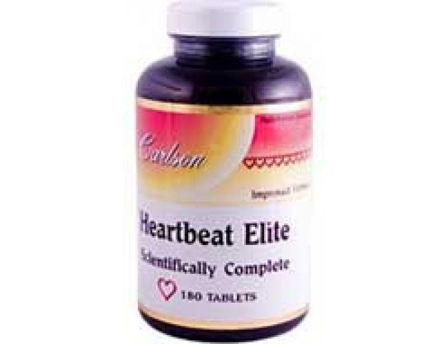 Carlson Heartbeat Elite 180 Tabs