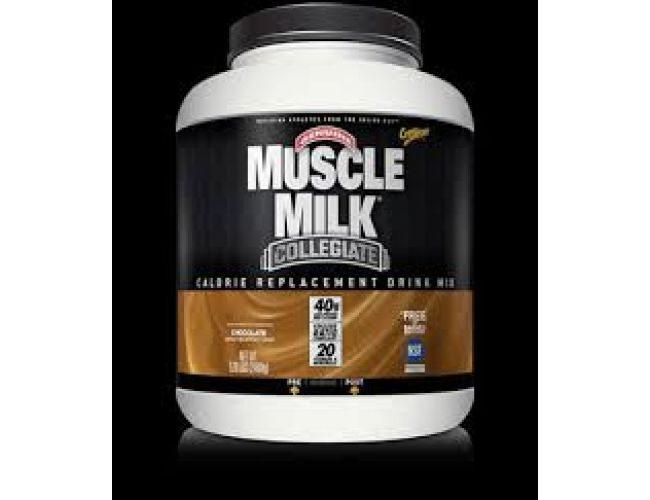 Muscle Milk Collegiate 5.29 Lb | CytoSport