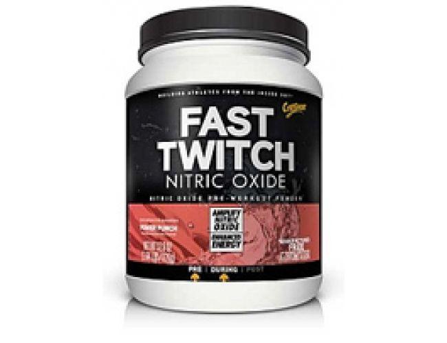 Cytosport Fast Twitch 2.04 Lbs