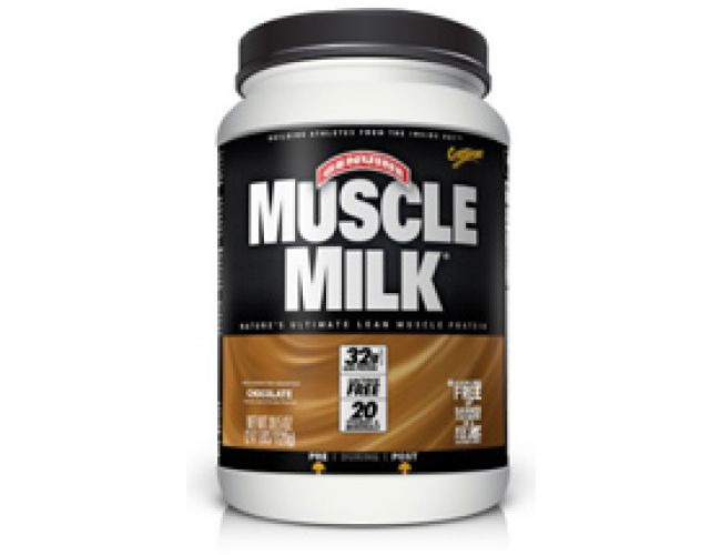 Cytosport Muscle Milk 2.47 Lbs