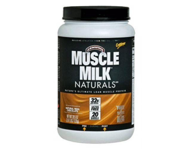 Cytosport Muscle Milk Naturals 2.47 Lbs