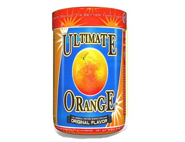 Hi-Tech Pharmaceuticals Ultimate Orange w/ DMHA