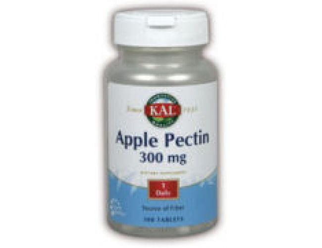 Kal Apple Pectin 300mg 250 Tabs