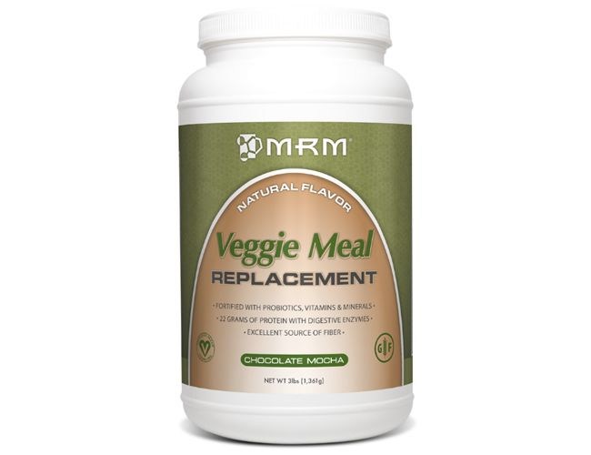 MRM Veggie Meal Replacement 3 Lbs