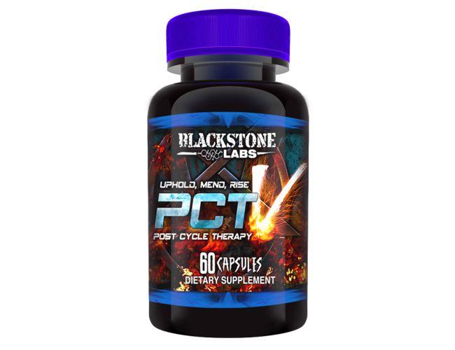 Blackstone Labs PCT IV