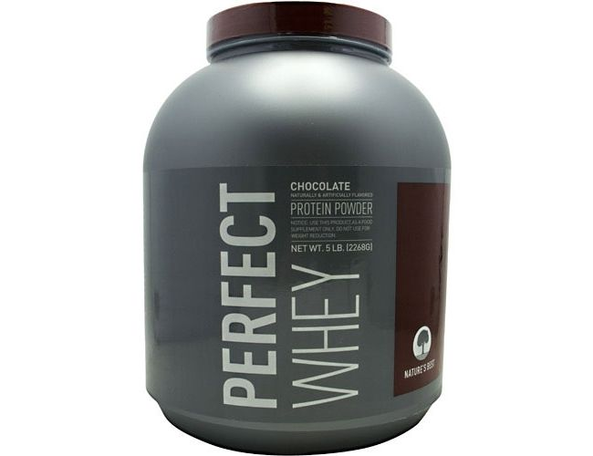 Nature S Best Perfect Whey Protein