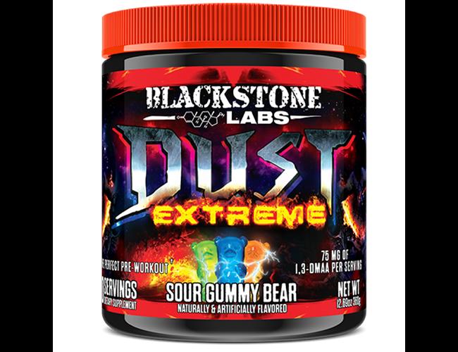 Blackstone Labs Dust Extreme 30 Servings