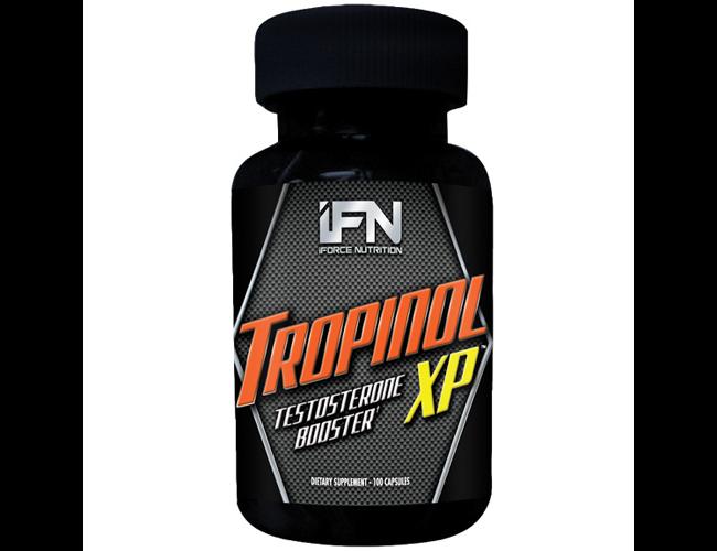 IFORCE Tropinol XP Test Supplement