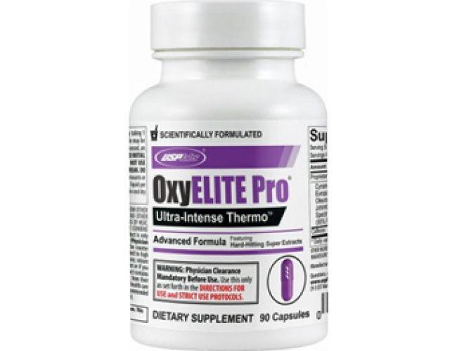 USPLABS OxyElite Pro (Advanced Formula) 90 Caps