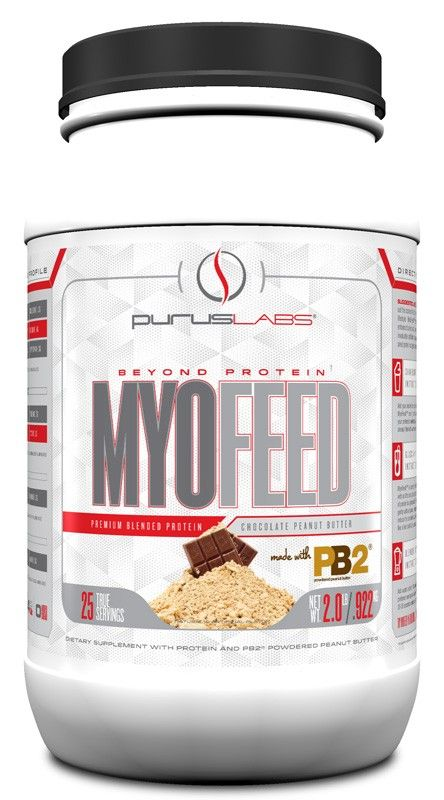 Image result for purus labs myofeed