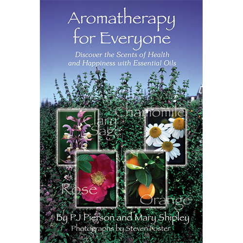 Now Foods Aromatherapy for Everyone