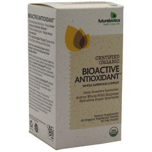 Futurebiotics Certified Organic Bioactive Antioxidant