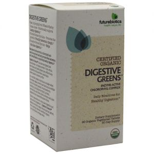Futurebiotics Certified Organic Digestive Greens