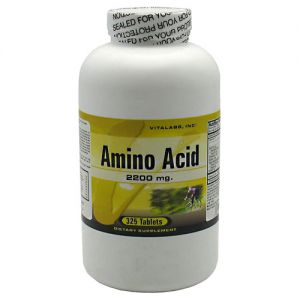Vitalabs Amino Acid
