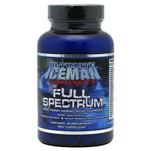 Ultimate Iceman Supplements Full Spectrum