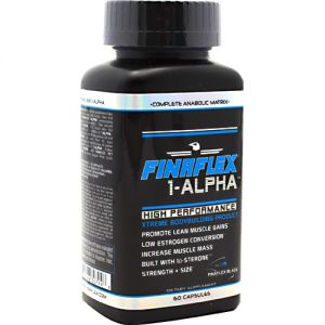 Finaflex (redefine Nutrition) 1-Alpha 60 Caps