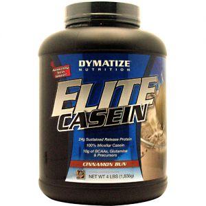 Dymatize Elite Casein 4 Lbs