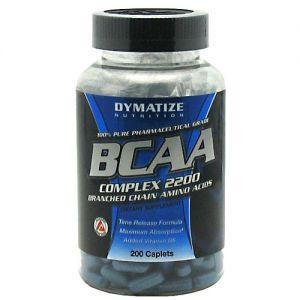 Dymatize BCAA Complex 2200 200 Caplets