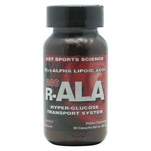 AST Sports Science R-ALA 200 R-ALA-200