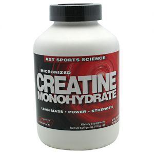 AST Creatine Monohydrate 525 Grams