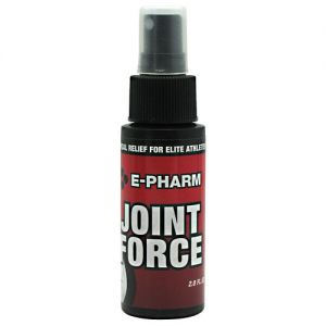 E-Pharm Joint Force 2 Fl Oz