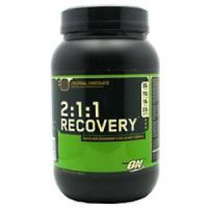 Optimum Nutrition 2:1:1 Recovery 3.73 lbs