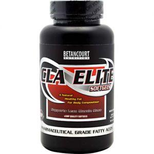 Betancourt Nutrition CLA Elite  90 SoftGels