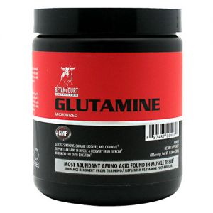Betancourt Nutrition Glutamine Micronized  300 Grams