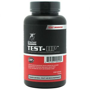 Betancourt Nutrition Test HP  90 Capsules