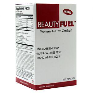 BeautyFit BeautyFuel 120 Caps