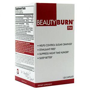 BeautyFit BeautyBurn PM 120 Caps