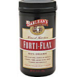 Barlean's Forti-Flax Ground Flax Seed 16oz