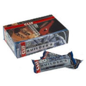 Clif Bar Clif Builder's Bar 12/Box