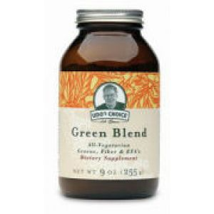 Flora (Udo's Choice) Udo's Choice Green Blend 9oz
