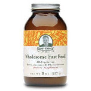 Flora (Udo's Choice) Udo's Choice Wholesome Fast Food 16oz