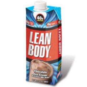 Labrada Nutrition Lean Body RTD 12-17 oz Drinks