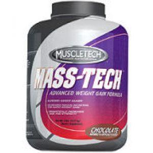 MuscleTech MassTech 5 Lbs