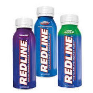 VPX Redline RTD 24/Case