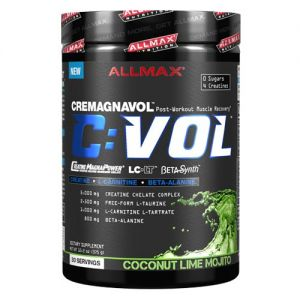 Allmax Nutrition C:VOL 30 Servings