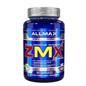Allmax Nutrition ZMA2 Advanced