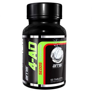 Advanced Muscle Science 4-AD