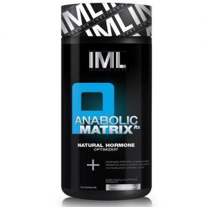 IronMag Labs Anabolic Matrix Rx 120 Caps