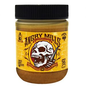 Angry Mills Honey Grim