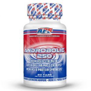 ANDROBOLIC 250